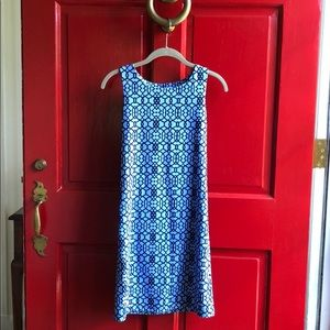 Jude Connally Dress XS